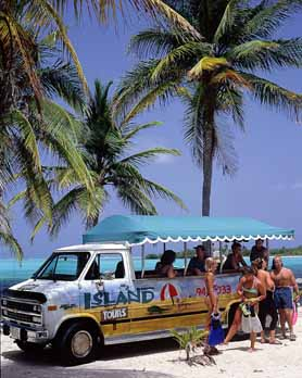 Little Cayman Island Tours
